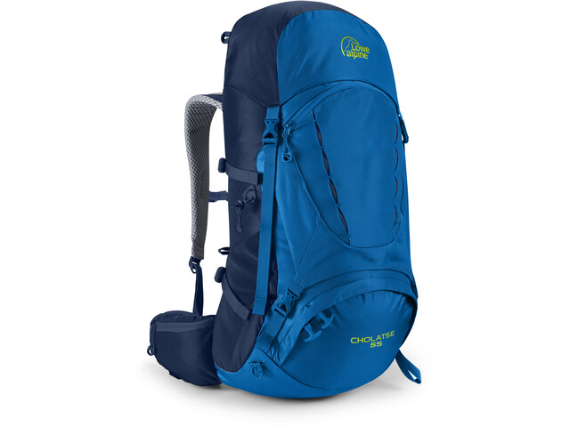 Lowe Alpine M's Cholatse 55 Backpack Giro/Blue Print